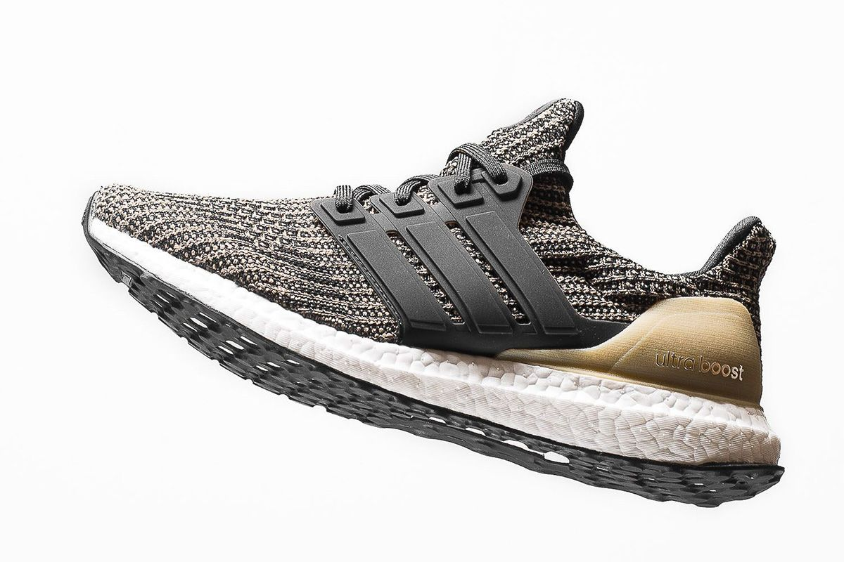c83bb4141cedb6 adidas UltraBOOST 4.0 Just Released in Two Colorways - EU Kicks Sneaker  Magazine