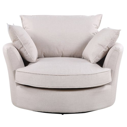 Stupendous Cuddle Swivel Lounge Chair Global Furniture Direct Ibusinesslaw Wood Chair Design Ideas Ibusinesslaworg