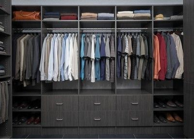 One Day Doors And Closets | Charlotte NC | Explore Walk In Closets
