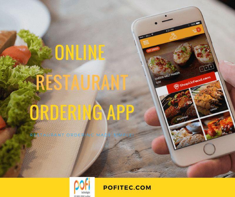 Online food ordering script -Shopurfood| Food delivery software