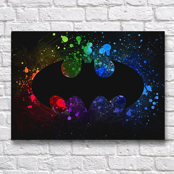 THE JOKER 2019 BATMAN DC POSTER A4 A3 SIZE PRINT BUY 2 GET ANY 2 FREE