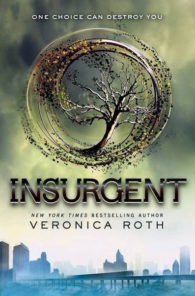 I read Divergent- want to read this next.
