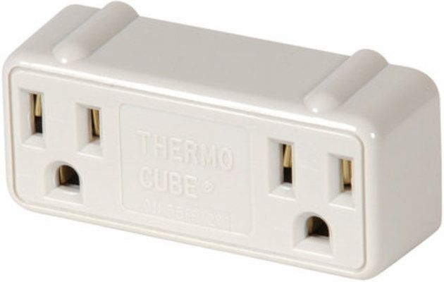 Thermocube Tc 3 Electrical Outlets Pet Supplies Heating Cooling
