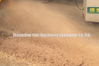 Wood Sawdust Briquette Screw Extruder Machine Alibaba Sawdust Screw