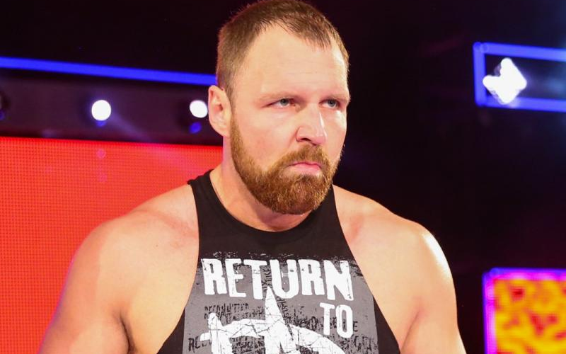 Wwe Shows Off Dean Ambrose S New Look Wwe Dean Ambrose Dean Ambrose Dean Ambrose Hot