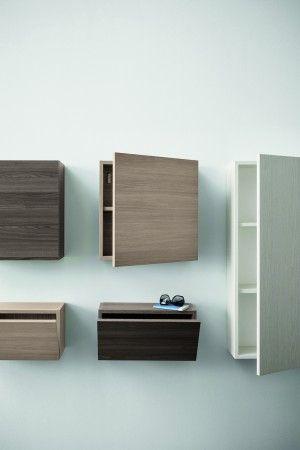 CINQUANTA | Birex Mobiliario de #vestíbulo. Para #apartamentos o ...