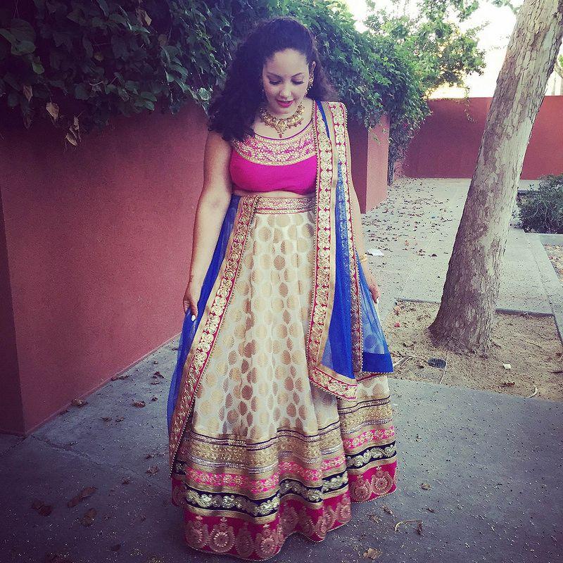 Plus Size Indian Dresses