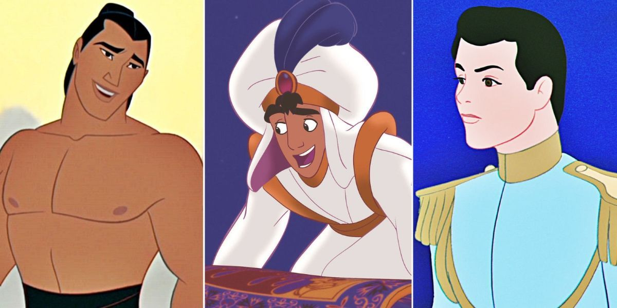 The Hardest Game Of Disney Would You Rather