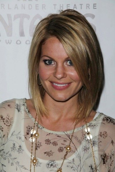 Candace Cameron Bure to Lead GMC's Original Movie FINDING NORMAL, 5/18 #candacecameronburehairstyles