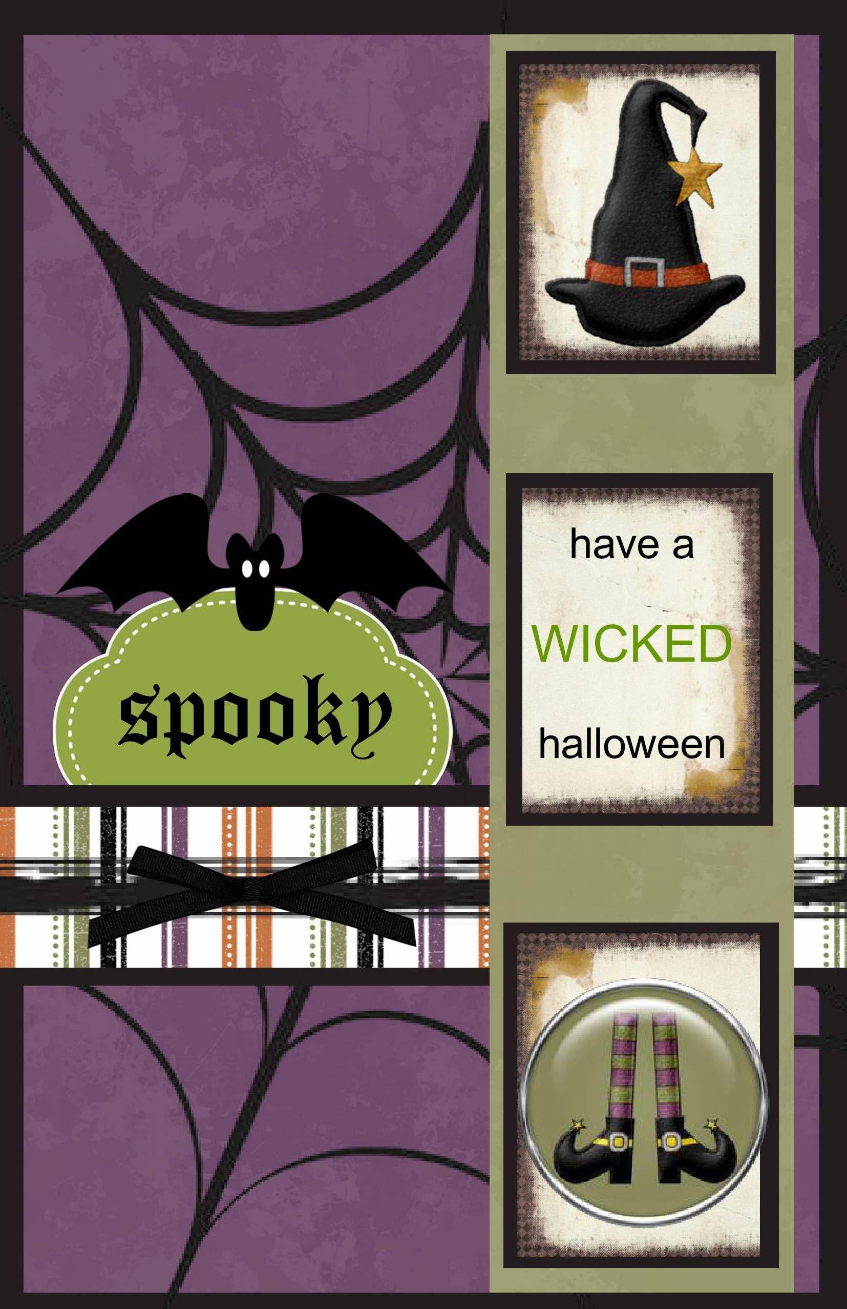 Spooky Spooky halloween, Spooky, Holiday wallpaper