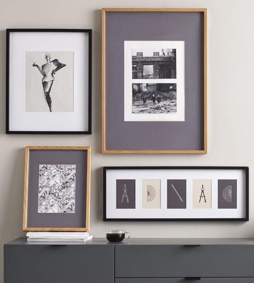 Portland Frames 22. Modern Minimalist Frame