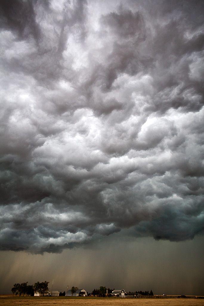 camille seaman: big cloud