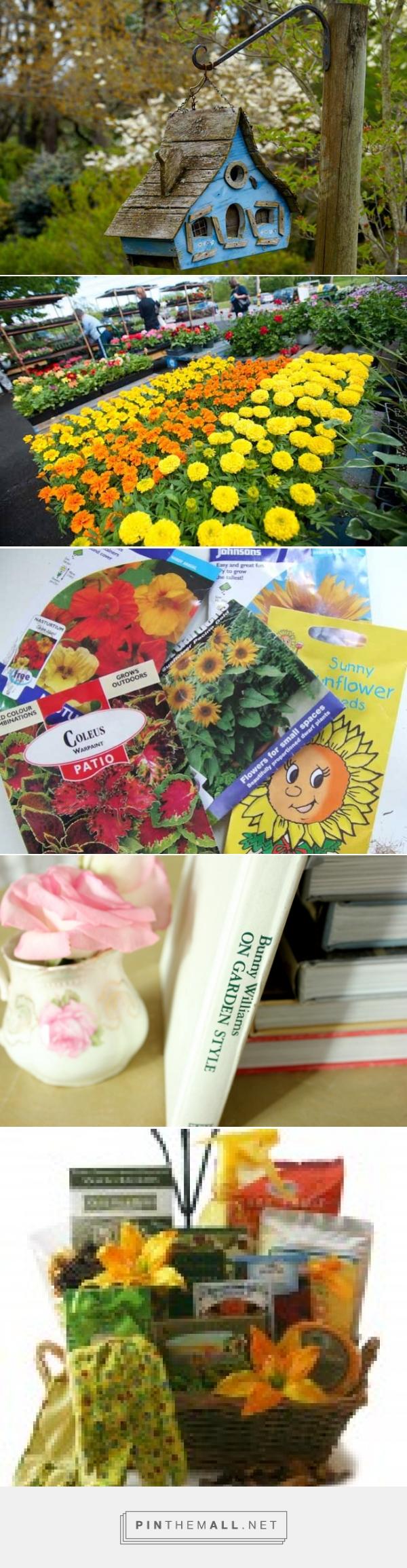Garden Gift Ideas For Motheru0027s Day