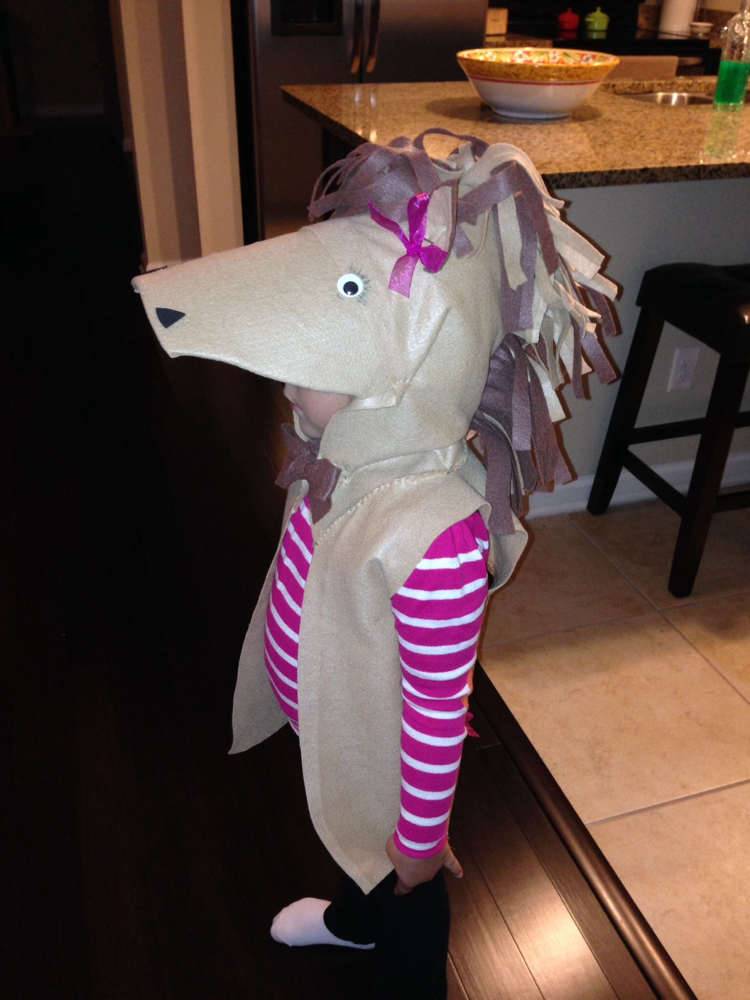 Pin by lindsey musick on costume pinterest horse costumes diy horse costume for kids solutioingenieria Image collections