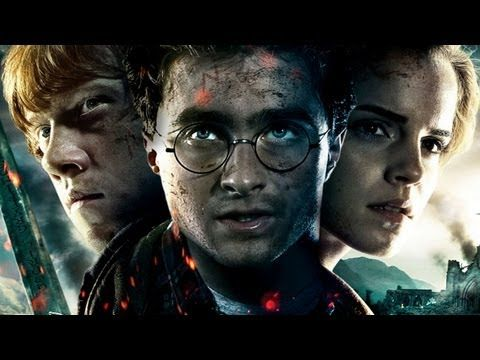 Seven Years Of Harry Potter Epic Featurette Youtube Oh My Freaking Goodness 3 Deathly Hallows Part 2 Harry Potter Facts Harry Potter Rap