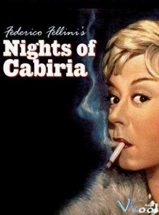 Phim Những Đêm Của Cô Cabiria