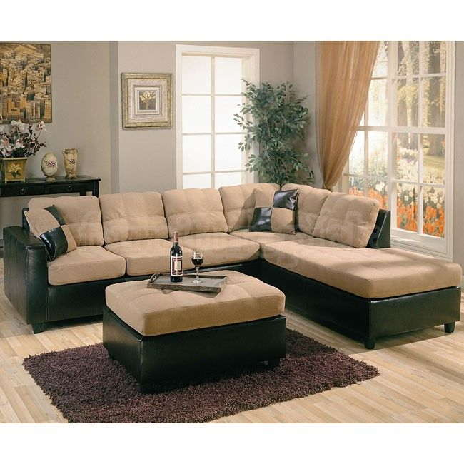 two tone living room furniture. Awesome Living Room Sectional Sets Dazzling  97800 6pc Sec Set 1