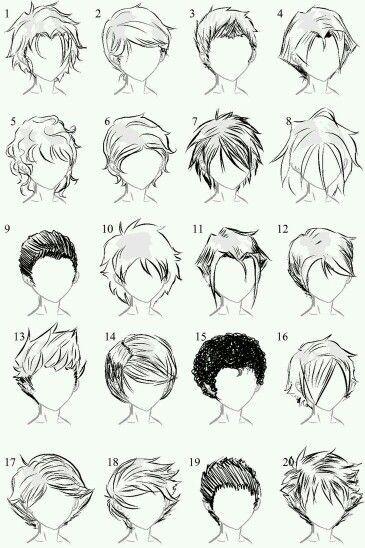 Cheveux Court Dessin Idee Pinterest Dessin Cheveux Dessin Et