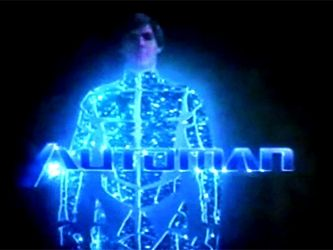 That's right, it's Automan! :-)