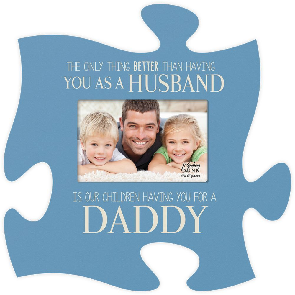 The only thing puzzle photo frame awesome new stuff pinterest the only thing puzzle photo frame jeuxipadfo Images