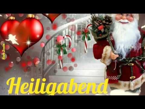YouTube | Weihnachten | Pinterest | Heilig abend, Ich wünsche dir ...