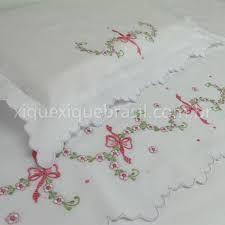 Resultado de imagen para lençol de bebe