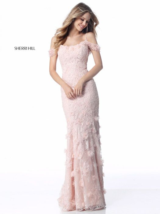 Sherri Hill 51767 Sherri Hill Atianas Boutique Connecticut | Prom ...