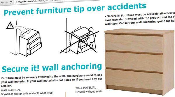 Ikea Malm Dresser Recall Ikea Malm Dresser Ikea Malm Malm Dresser