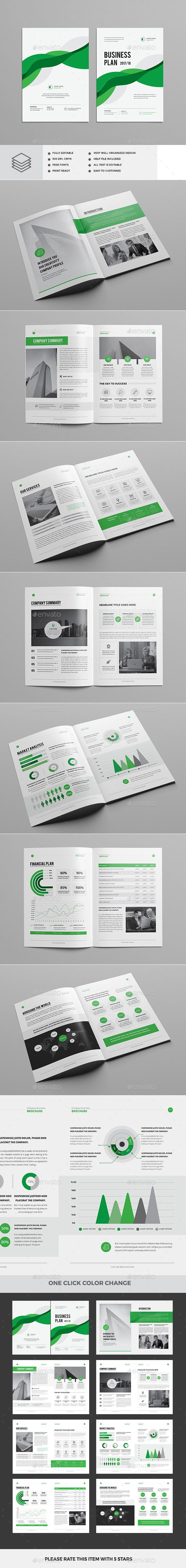 Business plan 2017 business planning brochure template and brochures business plan 2017 by pro gh business plan 2017this indesign brochure is clean cheaphphosting Choice Image
