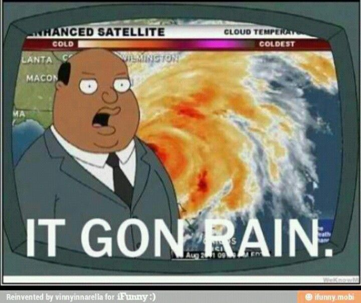 Now Let S Check On The Weather With Ollie Williams