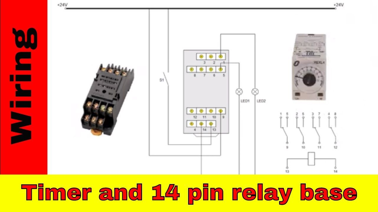 Pin by LJJ on Electrical wiring - video tutorials in 2020 ...