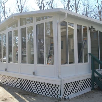 Patio Systems Of Lewes Delaware Patio Awning Porch Enclosure Sunrooms And Deck De Contractors Sunrooms And Decks Custom Awnings Porch Enclosures
