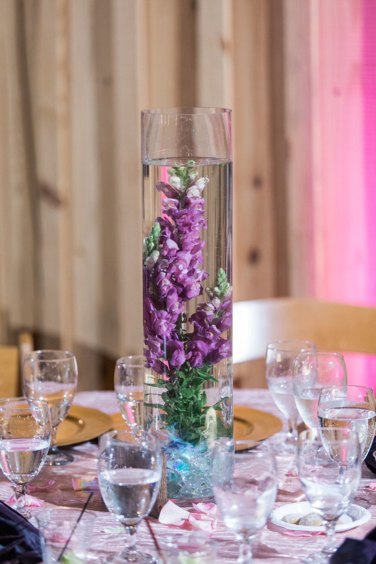 Table Centrepieces For Weddings Ideas