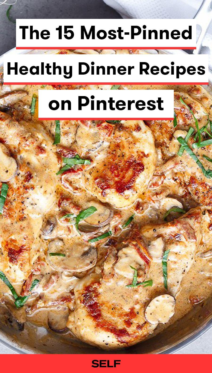 Trend Dinner Meal Ideas Pinterest