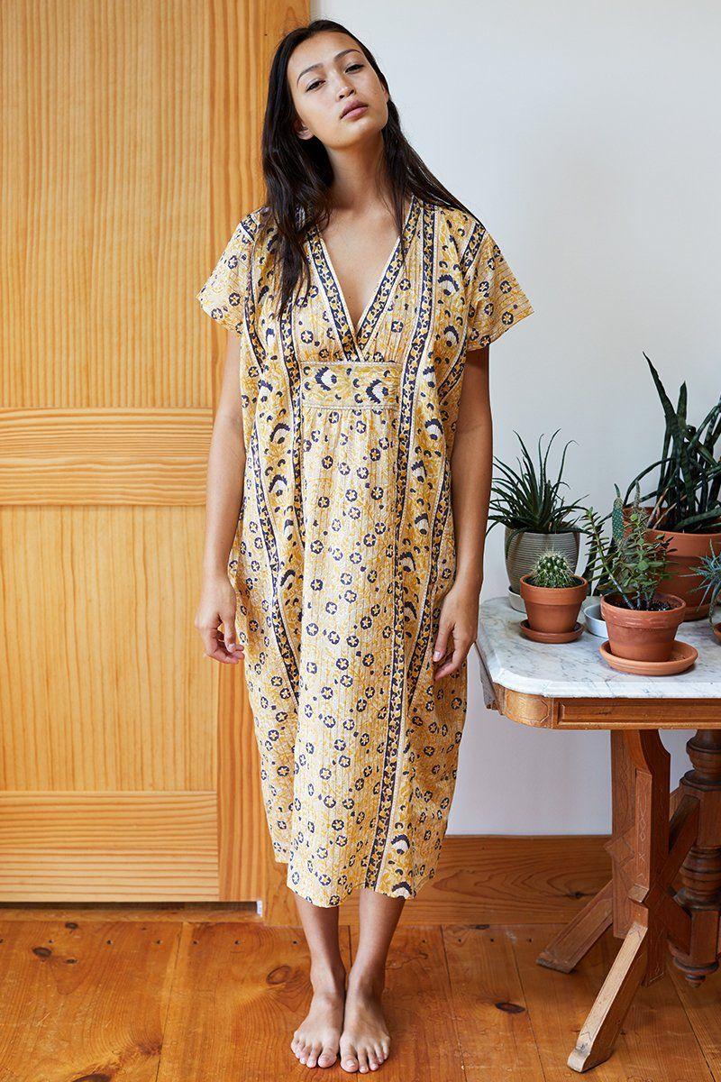 2043bfa5ec1da Francina Caftan - Lily Lurex in 2019 | INDIA COLLECTION | Emerson ...