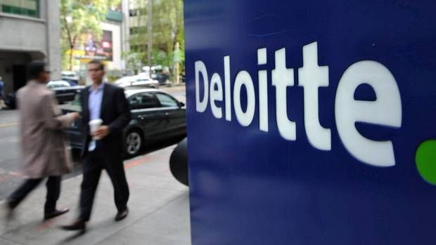 Deloitte ordered to pay even more