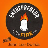 3: Michael Stelzner of Social Media Examiner by EntrepreneurOnFire on SoundCloud
