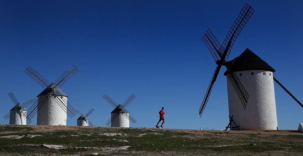 Miguel de Cervantes: Un paseo por la nueva ruta alternativa del Quijote | Fotografía