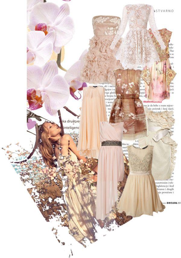 dress me pastel : the haute project