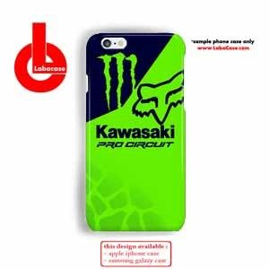 coque iphone 8 kawasaki