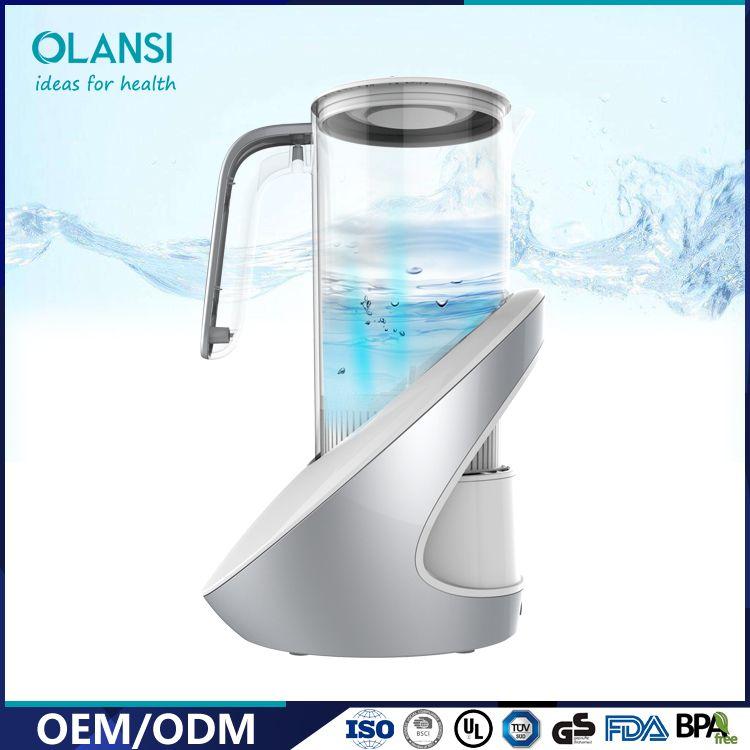 Https Www Olansi Net Product Category Hydrogen Water Makers Hydrogen Water Machine