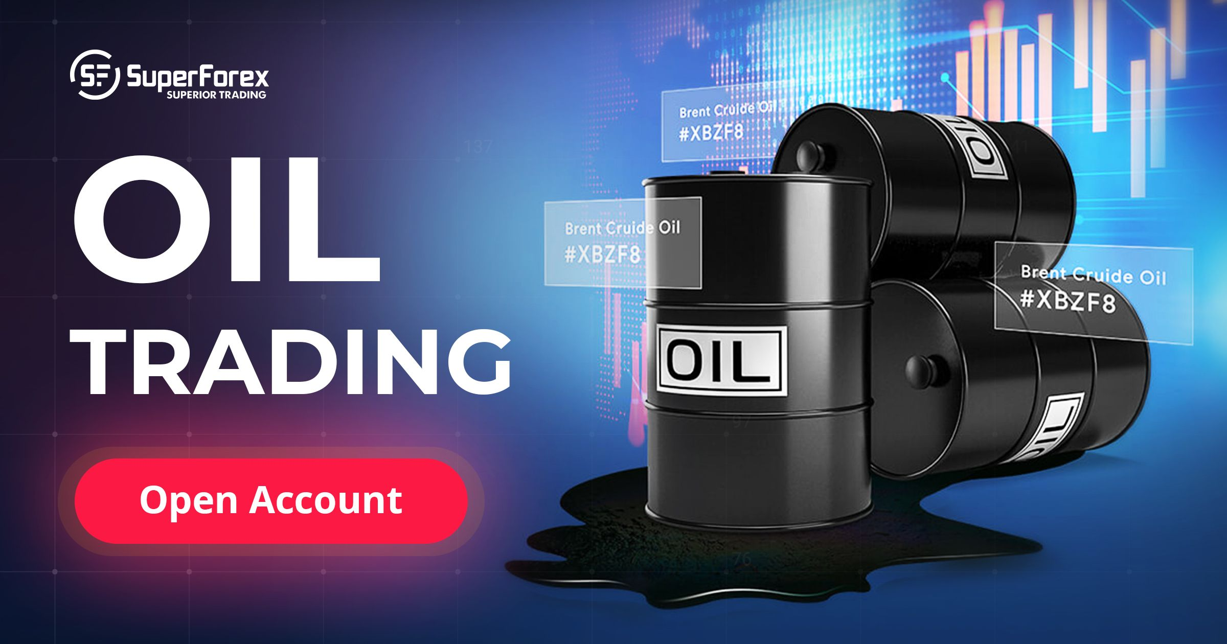 Crude Oil Brent Proved To Be Among The Most Popular Cfds For Our