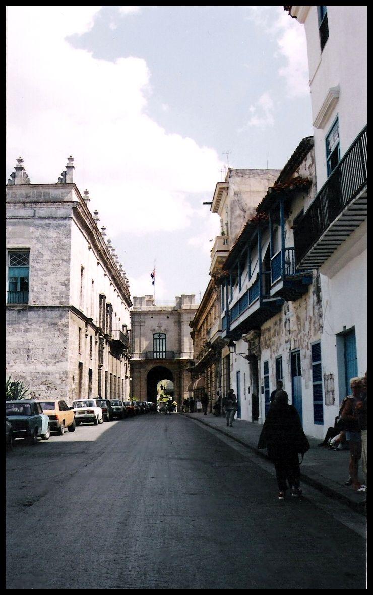 @ La Habana, Cuba, 2000
