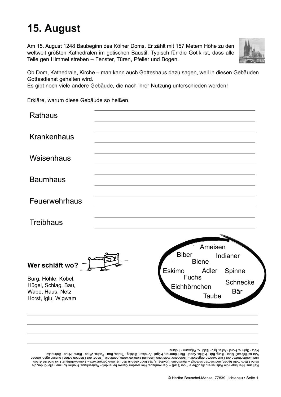 365 1 Vertretungsstunden 15 August Unterrichtsmaterial In Den Fachern Deutsch Fachubergreifendes Kunst In 2020 Vertretungsstunden Unterrichtsmaterial Allgemeinbildung