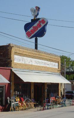 S En Dinner House In Roanoke Tx Best Fried Ever