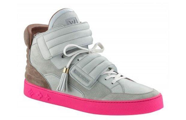 Kanye West For Louis Vuitton Jasper Louis Vuitton Sneaker Louis Vuitton Sneakers Louis Vuitton Prices