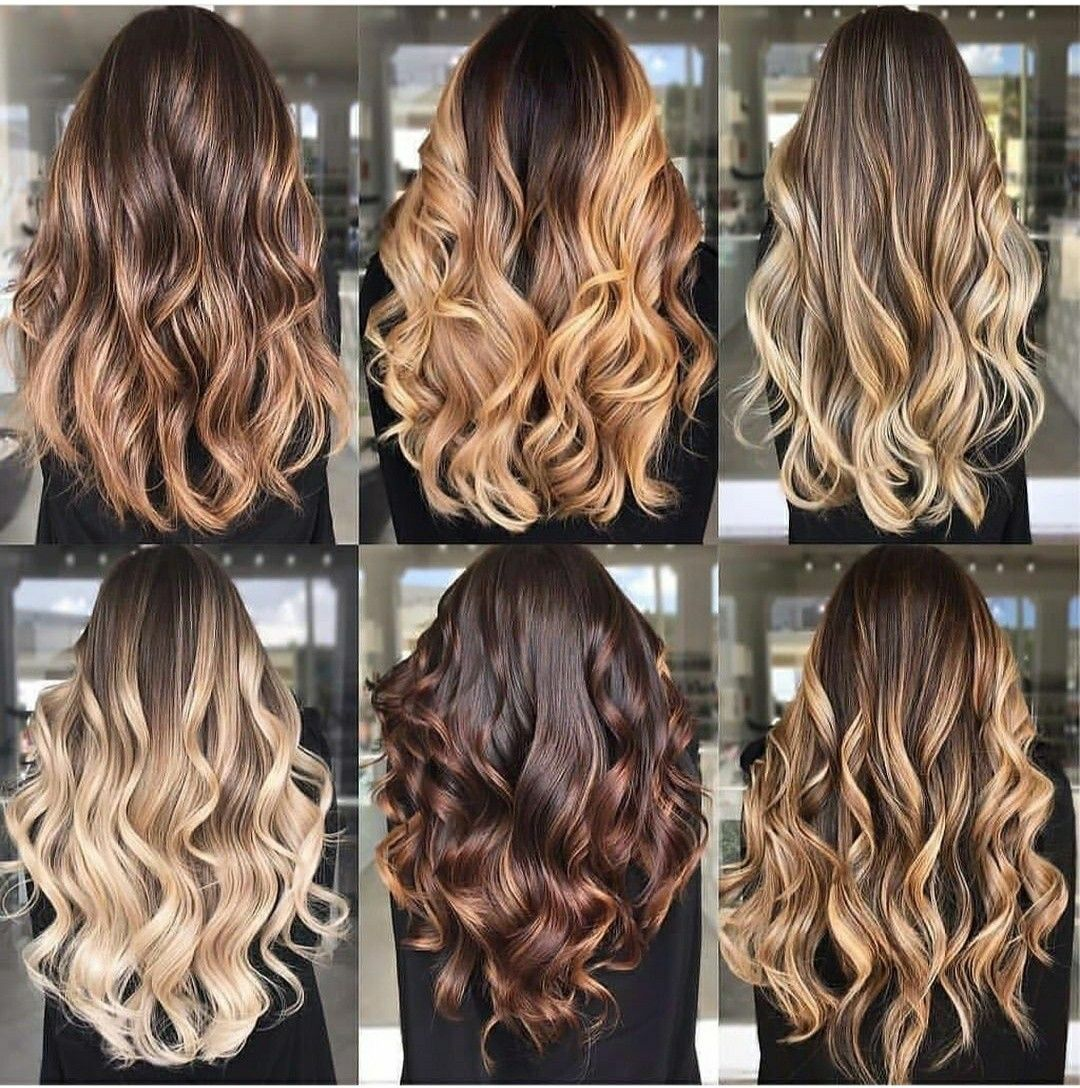 Best Hair Color Trending Now
