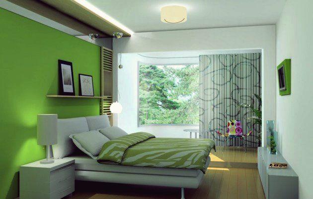 Photo of Grün in Ihrem Interieur – 16 faszinierende Gestaltungsideen