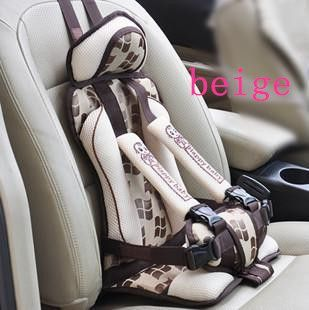 Baby Car Seat Isofix,Car Seats Children Age:7 Months- 4 Years Old ...