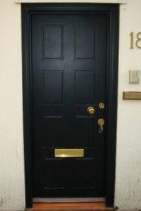 Titan Steel Security Doors! | Security Doors | Steel